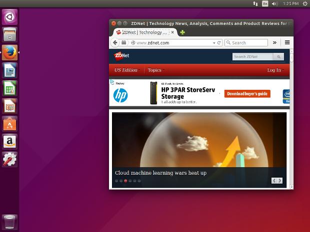 ئوبونتوو 15.04 ڕاگەیاندرا! Ubuntu