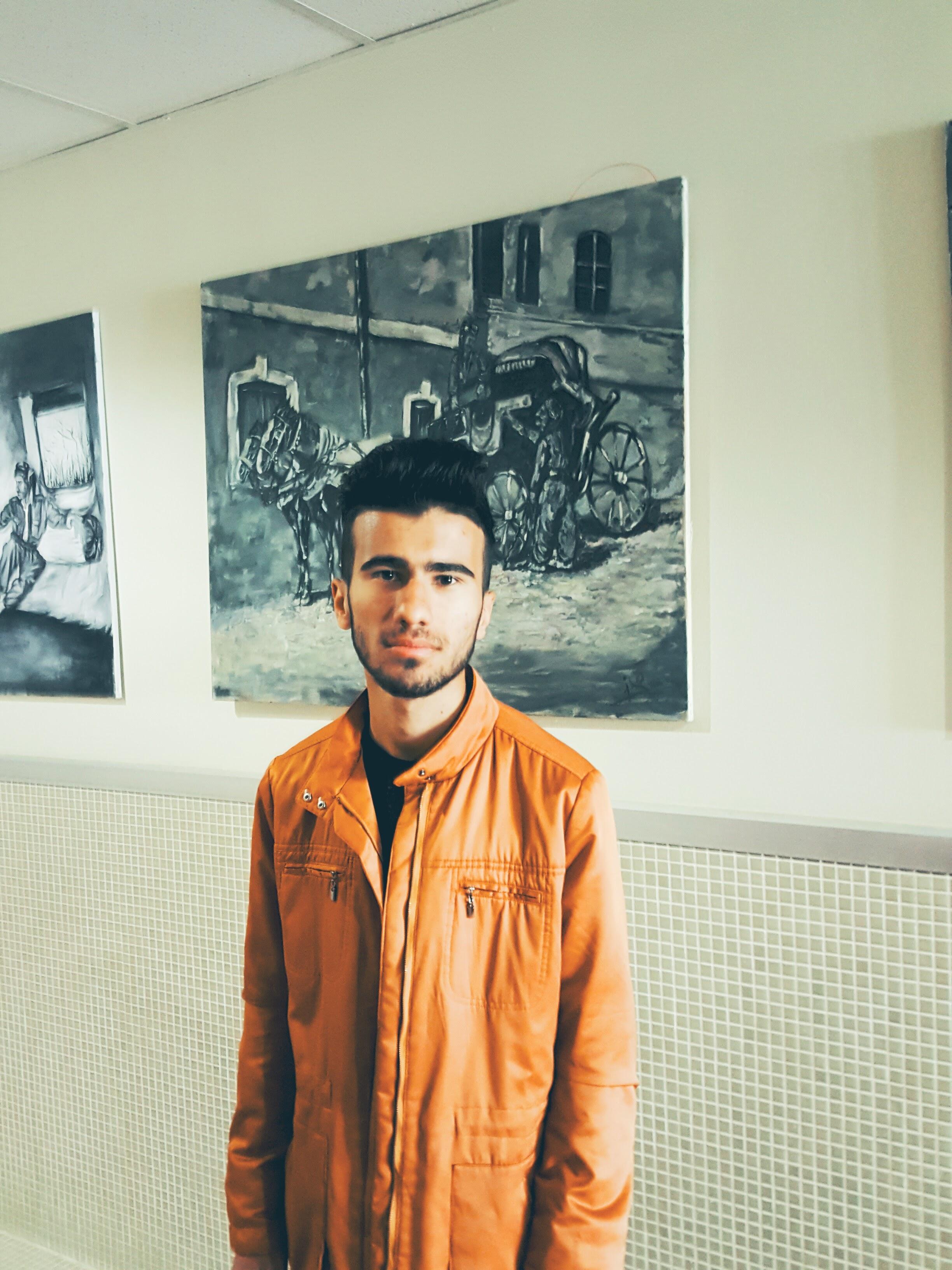 محمد شوان