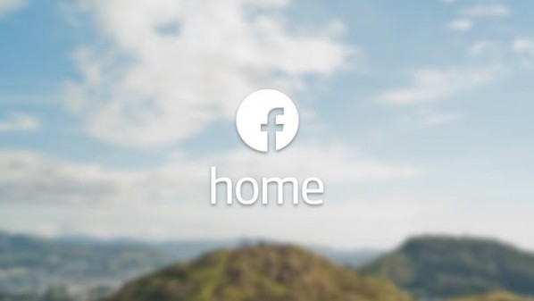 facebookhome
