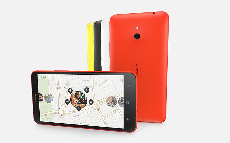 Lumia1320