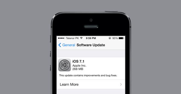 iOS-71-OTA-update