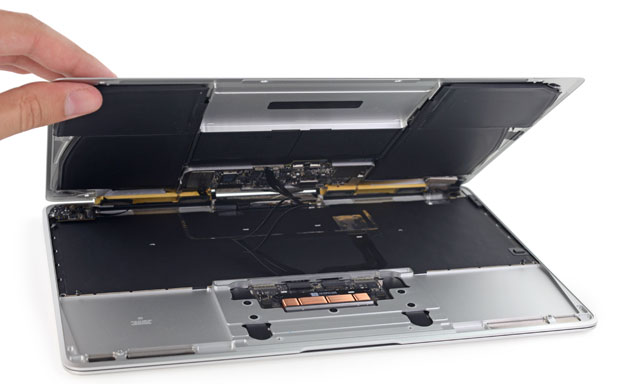 MacBook Pr15