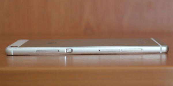 """"""" چوارچێوەى Huawei P8 """""""