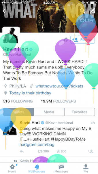 Twitter-profile-birthday