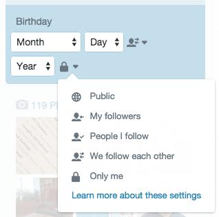 twitter-birthday-settings