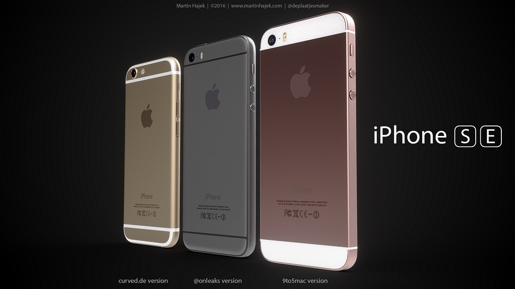 iPhone-SE-concept