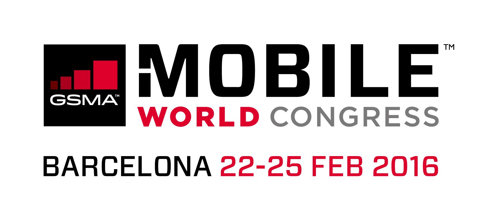Mobile world 2016 Logo