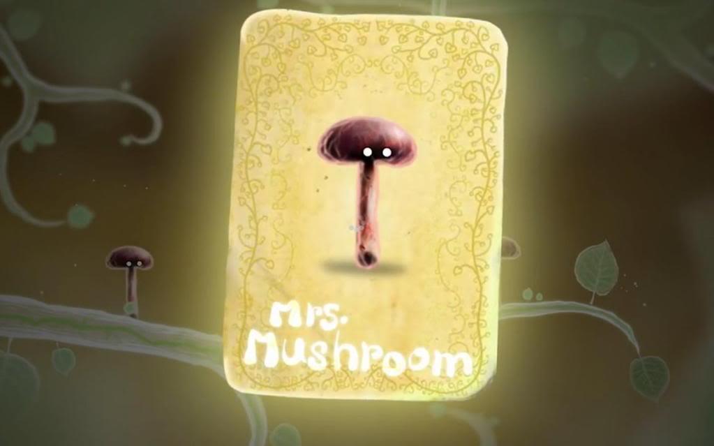 MrMushroom