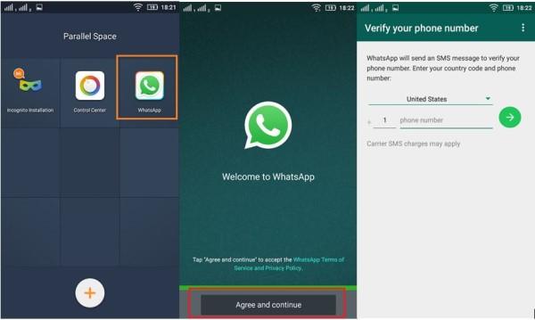 Parallel-Space-multi-Accounts-App-Apk-download