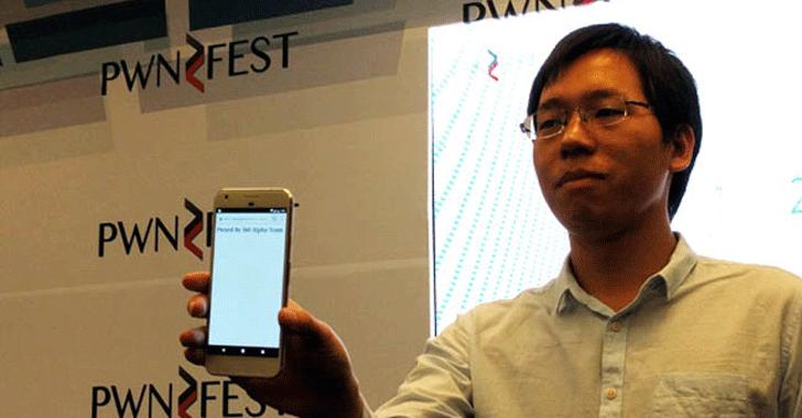 google-pixel-phone-hack