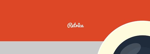 retrica