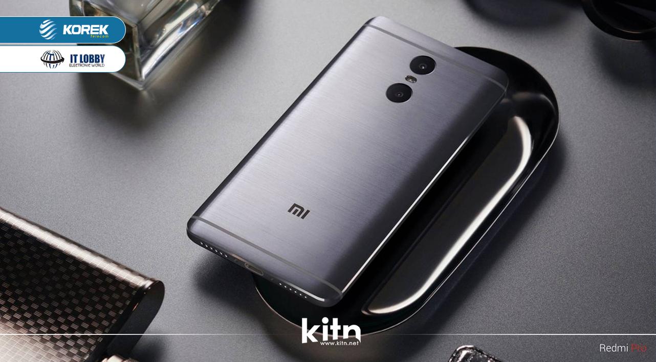 مۆبایلی Xiaomi Redmi Pro 2 لەوانەیە ئەو مۆبایلە بێت کە خاوەنی کامێرایەکە بە ڕوونی 48 مێگاپێکسڵ