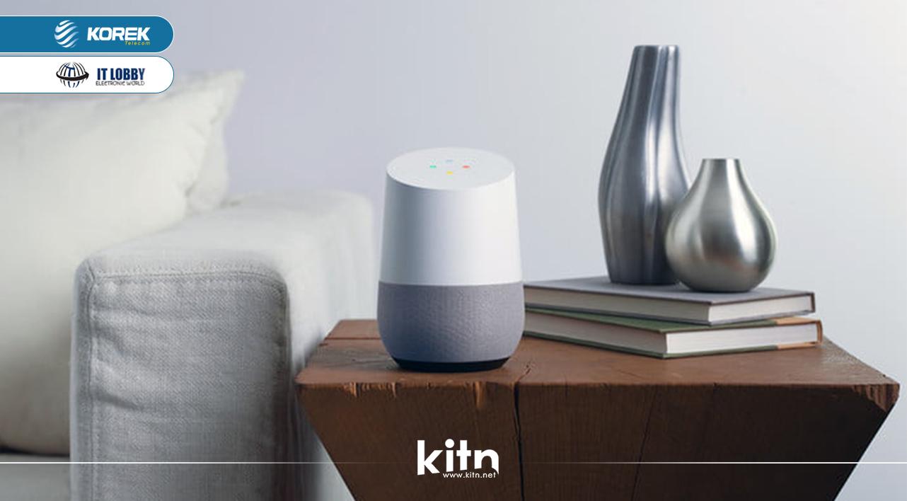 خزمەتگوزاری Google Assistant پێشەنگی خزمەتگوزاریە دەنگییەکانە لە بڵندگۆ زیرەکەکاندا بۆ وەڵامدانەوەی پرسیارەکان