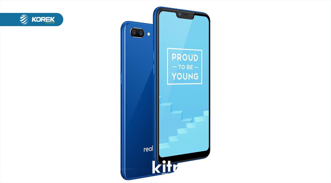 ئۆپۆ مۆبایلی Realme C1 2019ـی بە هەڵبژاردەی زیاتری بیرگە و نرخی 105$ـەوە ڕاگەیاند
