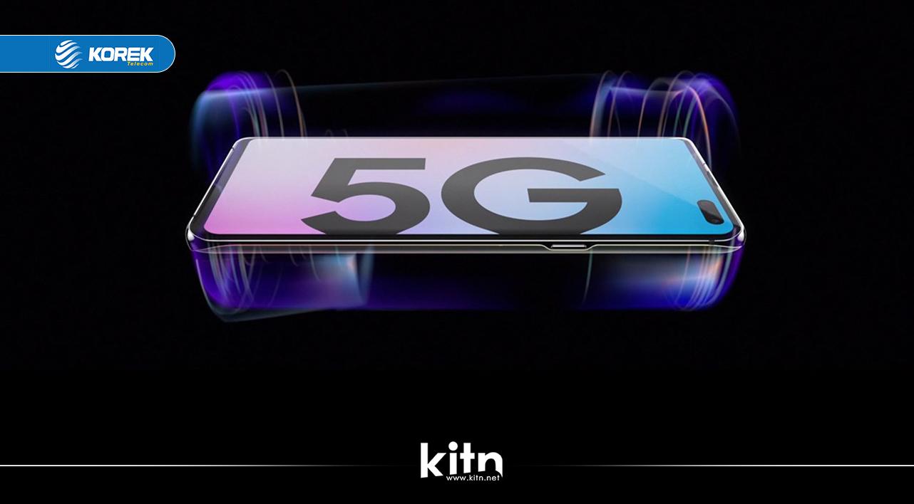 فرۆشی Galaxy S10 5G بە فەرمی 1 ملیۆن یەکەی تێپەڕاند