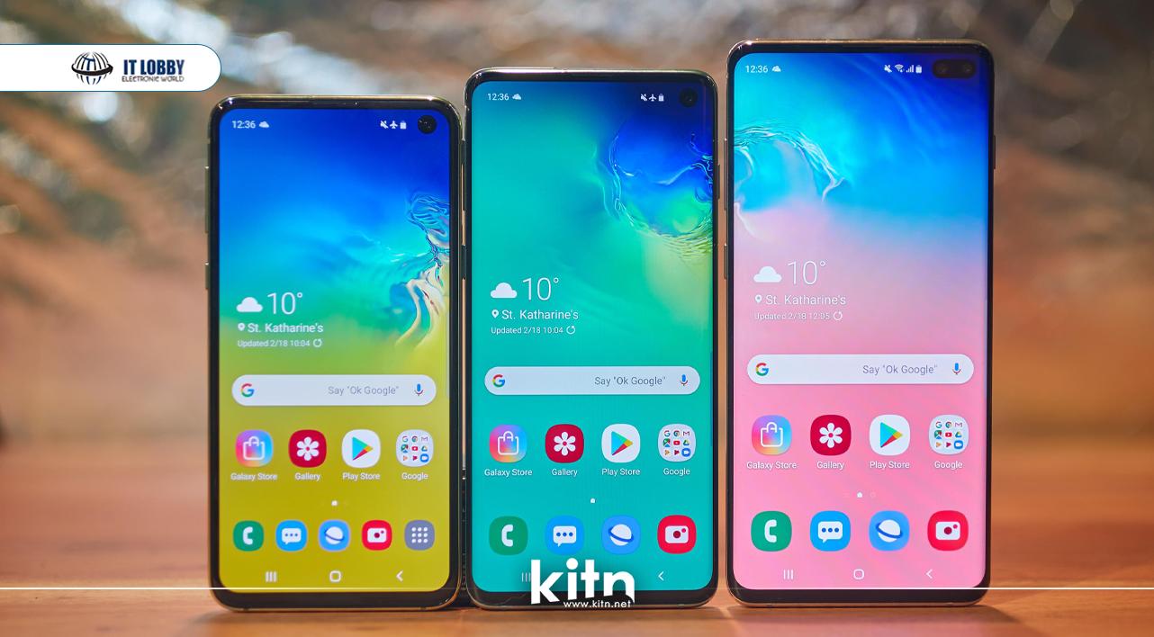 سامسۆنگ دەستیکرد بە ڕەوانەکردنی وەشانی جێگیری Android 10 بۆ مۆبایلەکانی Galaxy S10