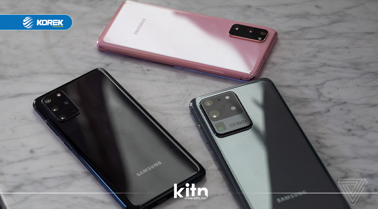 بەرزترین نرخی مۆبایلی Samsung Galaxy S20 لە نرخی مۆبایلێکی چەماوەیی گرانترە