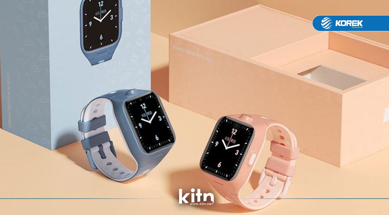 شاومی کاتژمێرە زیرەکەکانی Xiaomi Mi Kids Watch 4 و Mi Kids Watch 4 Pro ـی تایبەت بە منداڵان ڕاگەیاندن