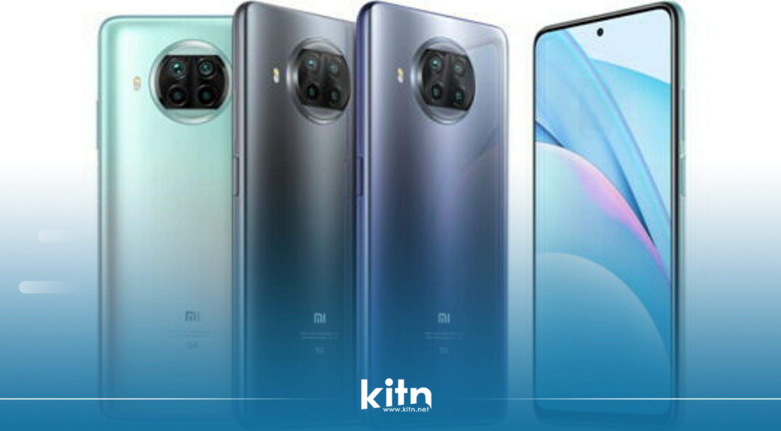 بە فەرمی مۆبایلی Xioami Mi 10T Lite وەک یەکەمین مۆبایلی جیهان بە چیپسێتی سناپدراگۆن 750G نمایش کرا
