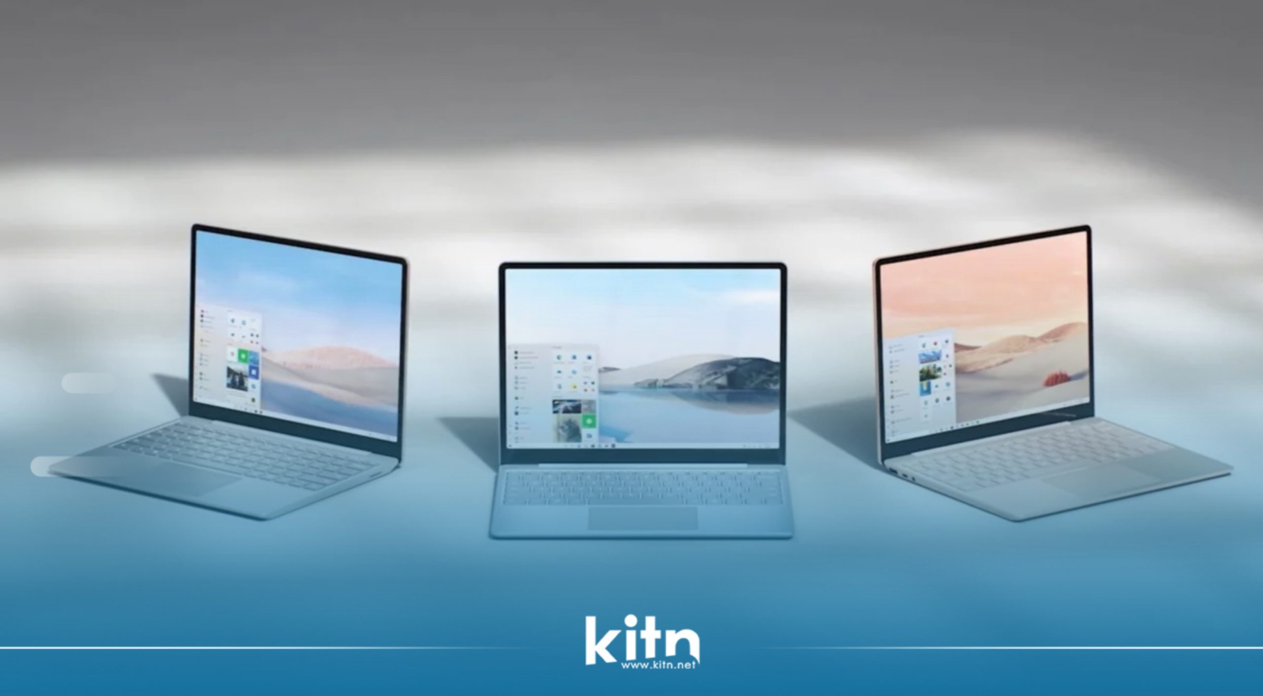 بە فەرمی مایکرۆسۆفت لاپتۆپی Microsoft Surface Go بە نرخێکی هەرزان و تایبەتمەندی گونجاوەوە ڕاگەیاند