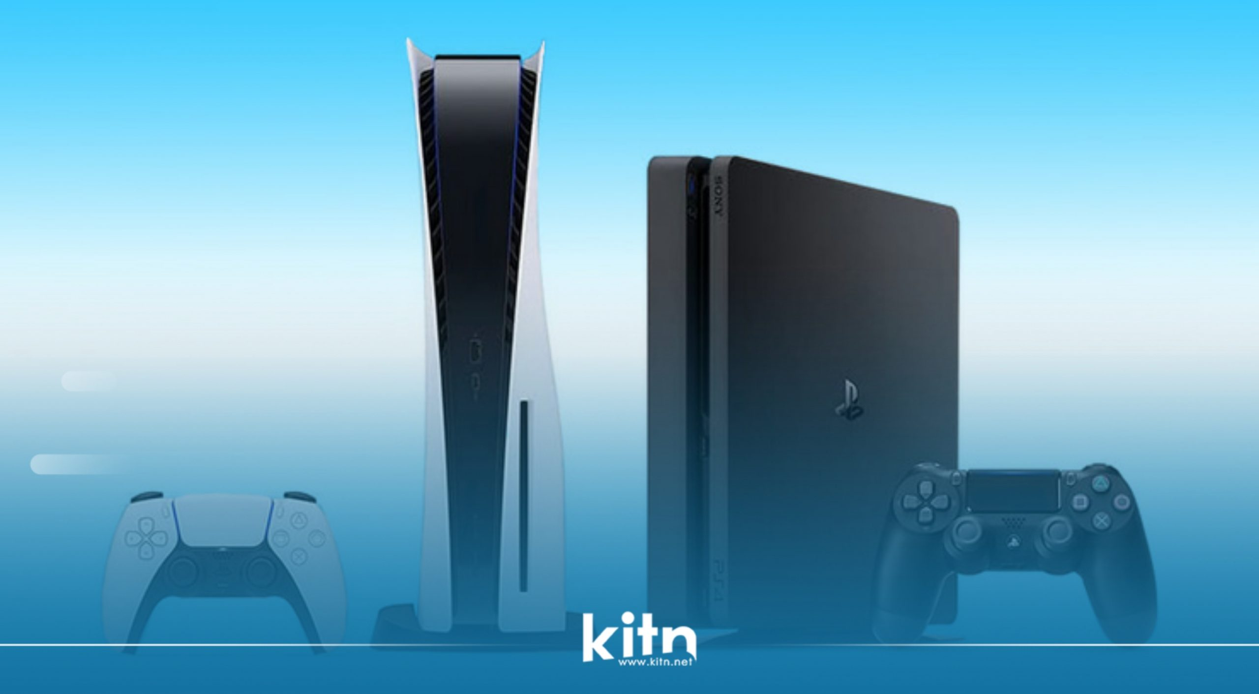 بە فەرمی سۆنی زانیاری زیاتری لەبارەی Backward Compatibility و ئەو یارییانەی PS4 کە بۆ PS5 ناگونجێن بڵاو کردەوە