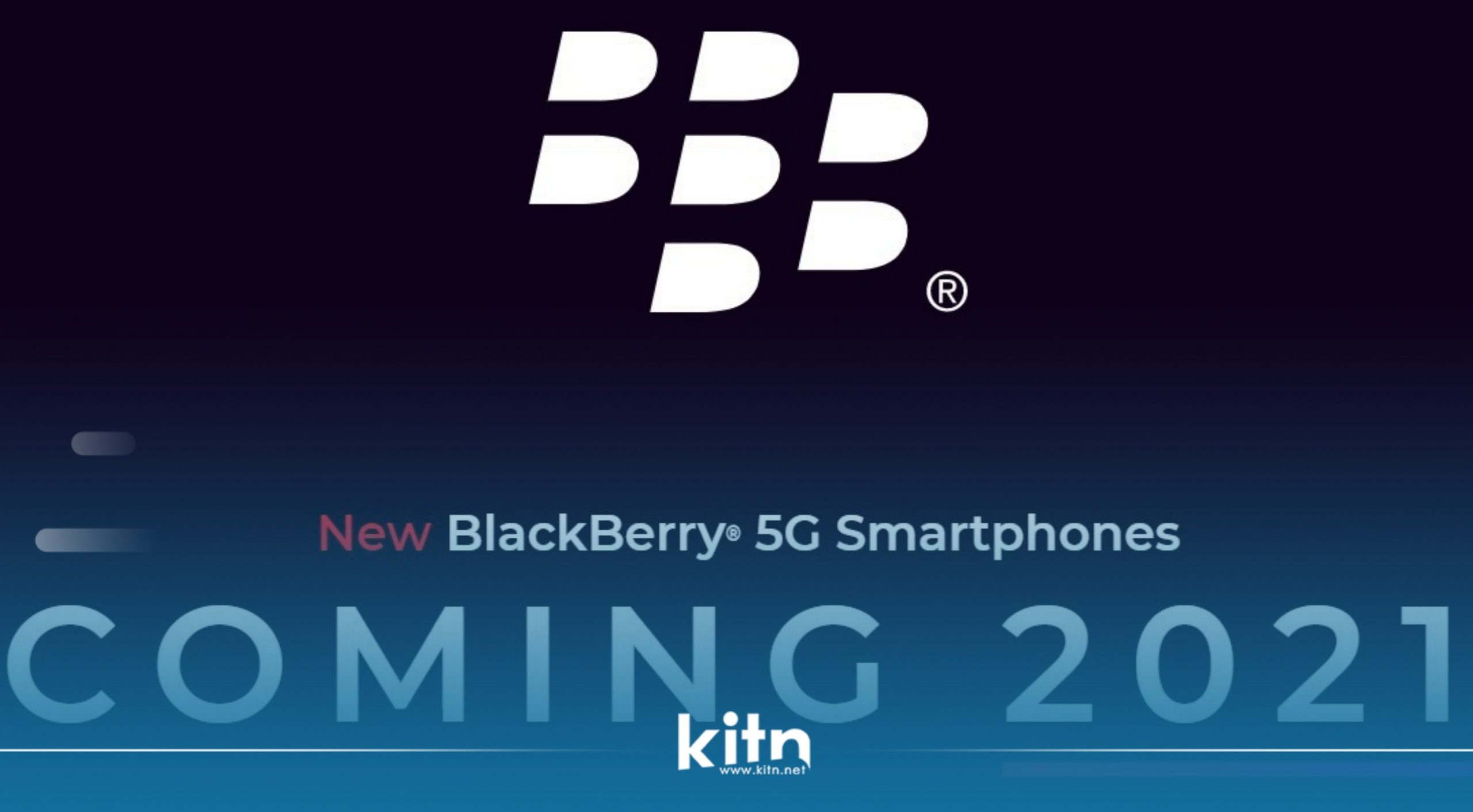 مۆبایلی نوێی کۆمپانیای Blackberry بە پشتگیری کردن لە تۆڕی نەوەی پێنجەم و تەختەکلیلی کلاسیکی لەم ساڵدا بڵاو دەکرێتەوە