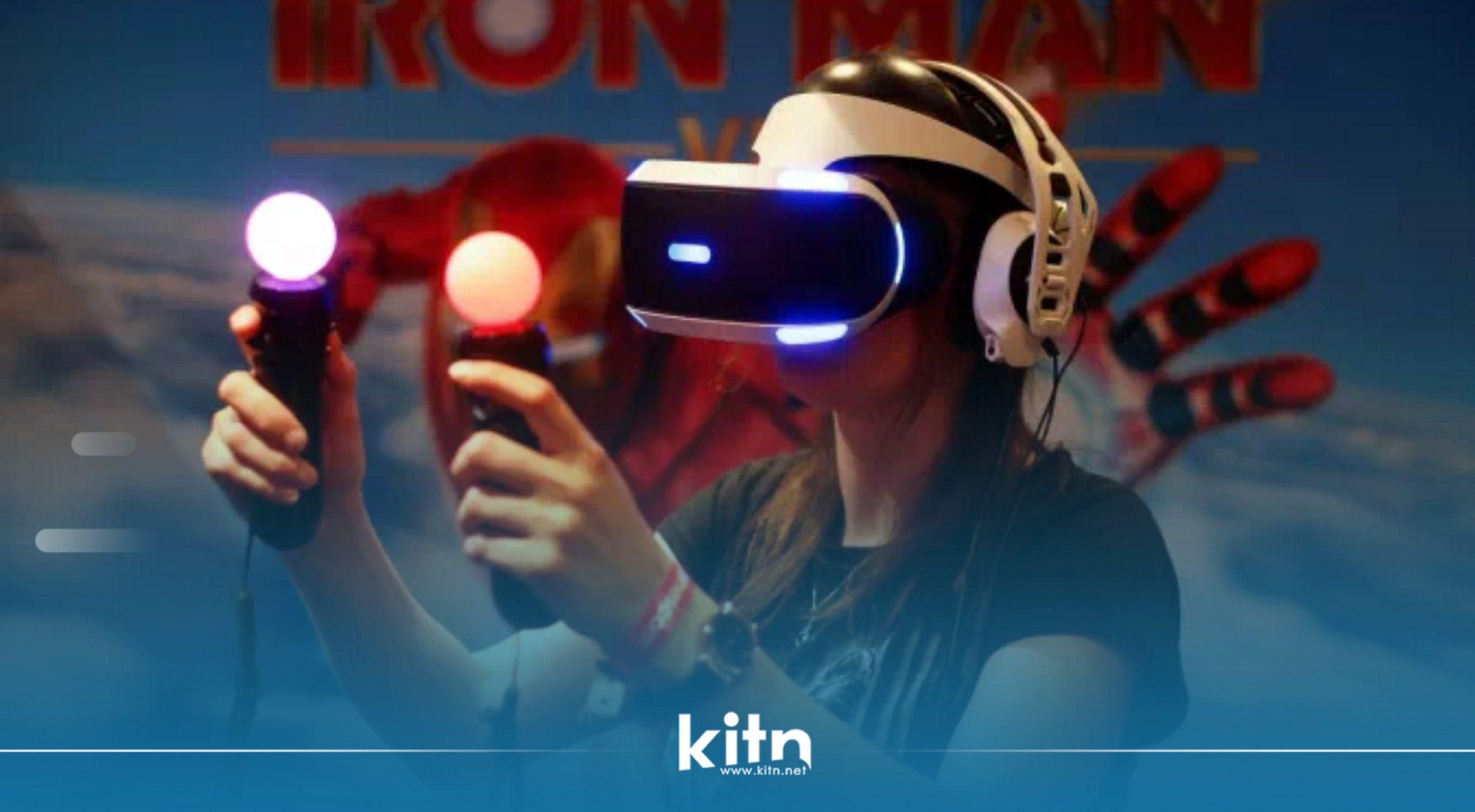 سۆنی کار لەسەر هێدسێتی نوێی پلەیستەیشن VR دەکات بۆ پلەیستەیشن 5