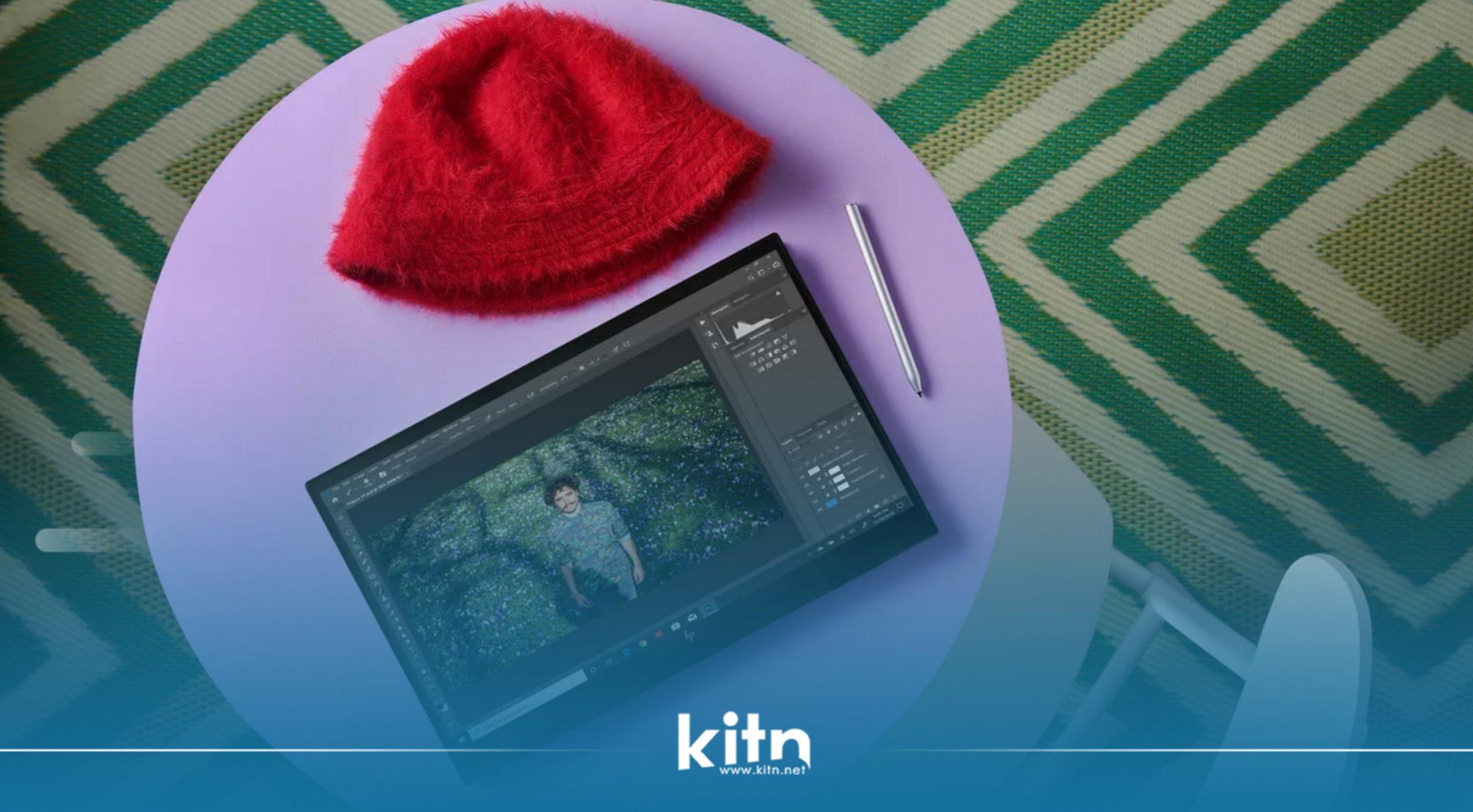 لاپتۆپی نوێی HP Envy x360 15 بە پرۆسێسەری ڕایزنەوە نرخی لە 749.99 دۆلارەوە دەست پێ دەکات