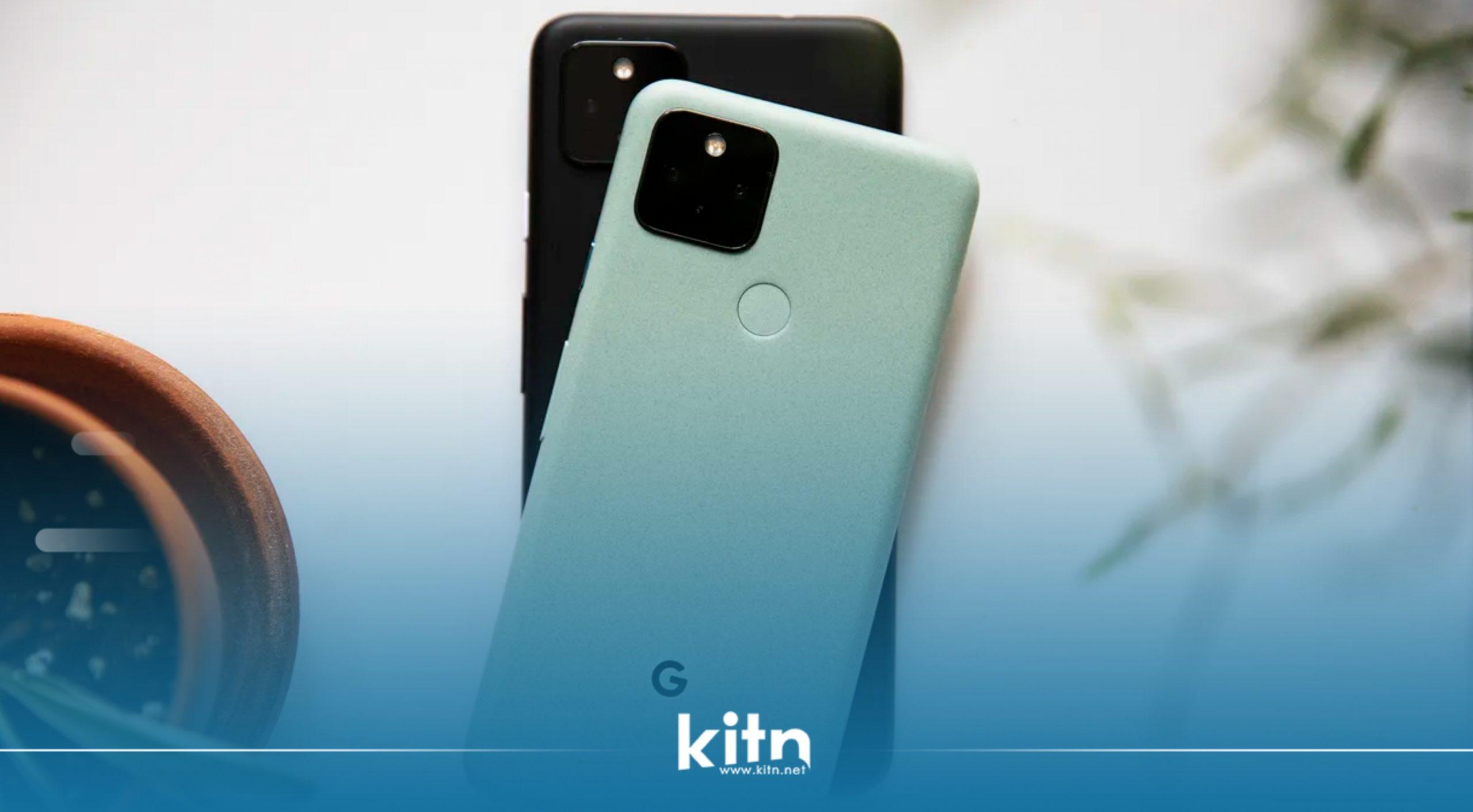 هەندێک لە بەکارهێنەرانی مۆبایلی Google Pixel 5 ناتوانن کار بە ڤیدیۆکان بە جۆرایەتی HD بکەن لە تۆڕی نێتفلێکس بەهۆی کێشەی DRMـەوە