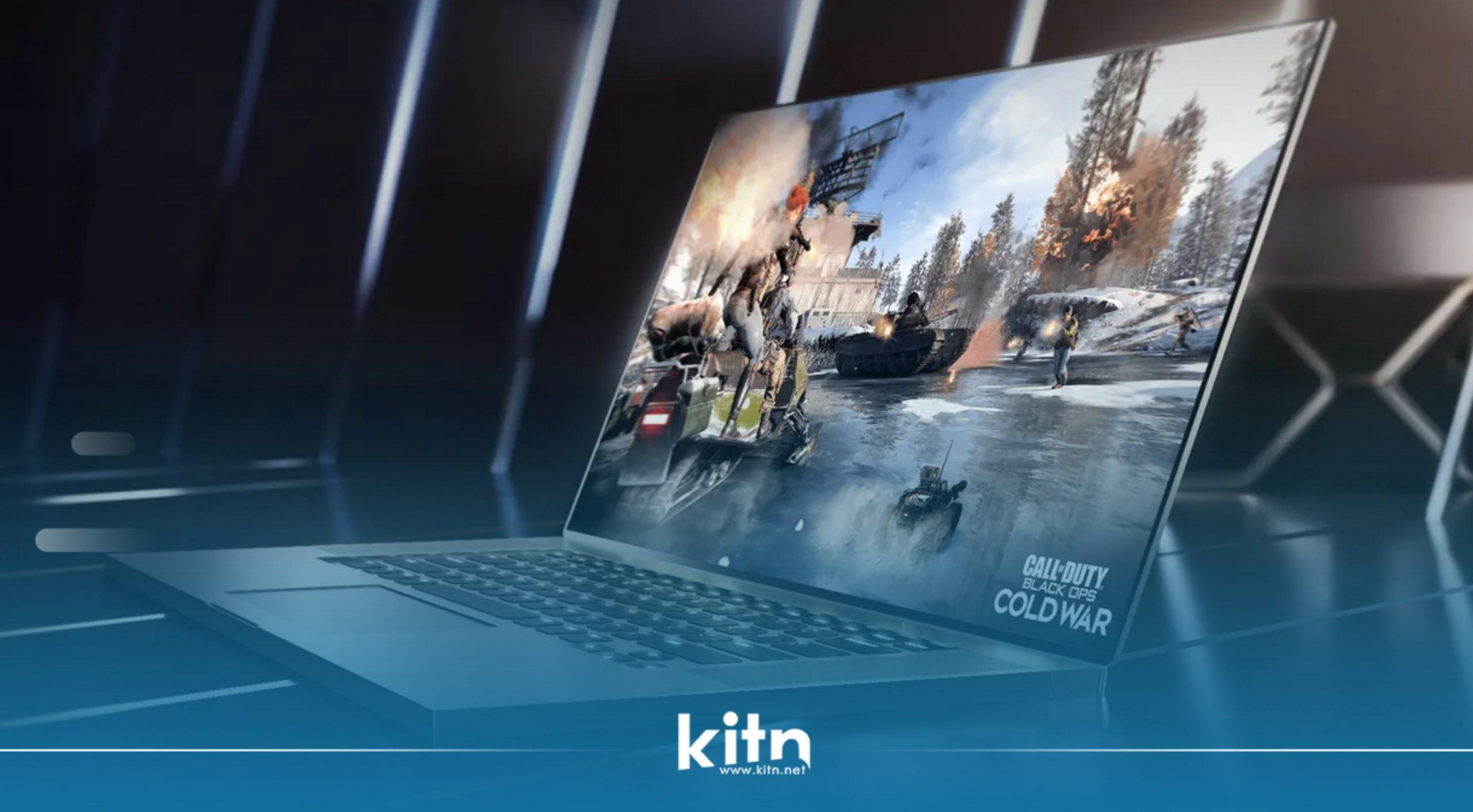 بە فەرمی هەردوو گرافیک کاردی Nvidia GeForce RTX 3050,3050 Ti بۆ لاپتۆپەکان نمایش کران
